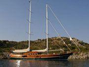 Yacht Bedia Sultan (35 m)