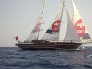 Yacht Sagapo (30m)