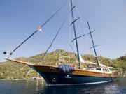 Yacht Papa Joe (34 m9
