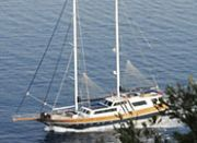 Yacht Esma Sultan (38 m)