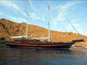 Yacht Arif Kaptan A (36 m)