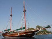 Yacht Galip Nur (28 m)