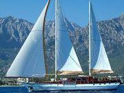Yacht Arebella (28 m)