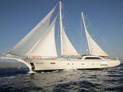Yacht Alessandro (42 m)