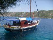 Yacht Kayra  Ege (14 m)