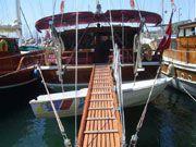 Yacht Sea Wolf (25 m)