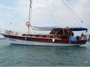 Yacht Troya (16 m)