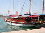 Yacht Baranta (17 m)