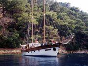 Yacht Daffodil (25 m)