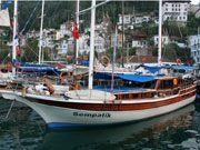 Yacht Sempatik (21m)