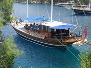 Yacht Ali Ugur (23 m)