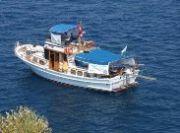Yacht Aybatur (13 m)