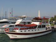 Yacht Enes Kaan (14 m)