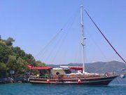 Yat Daphne (15 m)