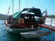 Yacht Zorbey (22m)