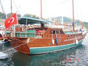 Yacht Göktug (19 m)