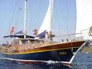 Yacht Kobra (22 m)