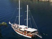 Yacht Alesta Y (24 m)