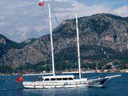 Yacht Taner 4 (33 m)