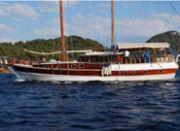 Yacht Albatros (21 m)