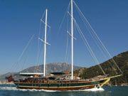 Yacht Asfiye ( 23 m)