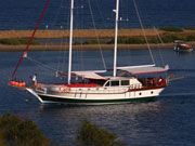 Yacht Simal A (22 m)
