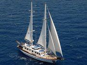 Yacht Altair (28,50m)