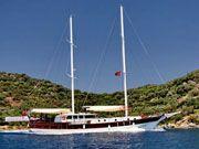 Yacht Arslan 7 (25 m)