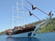 Yacht Cesme Prensesi (33 m)