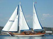 Yacht Duramaz (30 m)