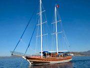 Yacht Kayhan 5 (28 m)