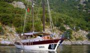 Yacht Suna (20 m)