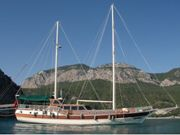 Yacht Adatepe 4 (25 m)
