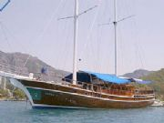 Yacht Adora 3 (28 m)
