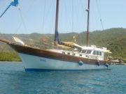 Yacht Beril (22 m)