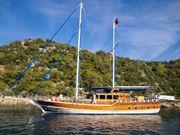 Yacht Ceylan (20 m)