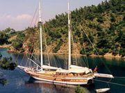 Yacht Bahabey (30 m)