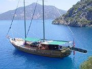 Yacht One Star (30 m)