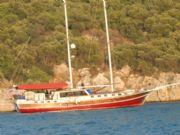 Yat Sea Wolf 1 (25 m)