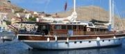 Yacht Seher 1 (26 m)