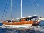 Yacht Kayhan 11 (34 m)