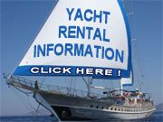 YACHT RENT INFORMATION