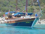 Yacht Atac I (18 m)