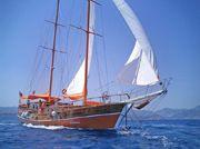 Yacht Asensena (28 m)