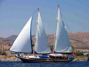 Yacht Sezerler A ( 25 m )