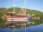 Yacht Beyaz Gul (19,6 m)