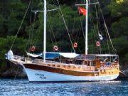 Yacht Emma Rosa (25 m)