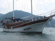 Yacht Nesko (22 m)