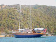 Yacht Ebru Y (26 m)