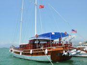 Yacht Birben (27 m)